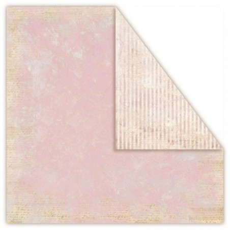 Papier do scrapbookingu 12x12, Desert Rose - Tone [UHK]