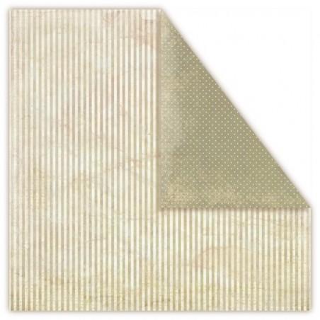 Papier do scrapbookingu 12x12, Desert Rose - Secret [UHK]
