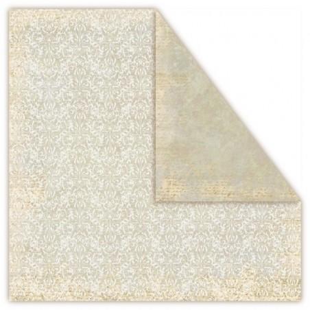 Papier do scrapbookingu 12x12, Desert Rose - Hope [UHK]