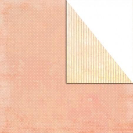 Papier do scrapbookingu 12x12, Bananarama - Deep breath [UHK]
