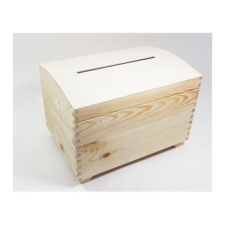 Kufer na karty ślubne, koperty PK350o [MAK]