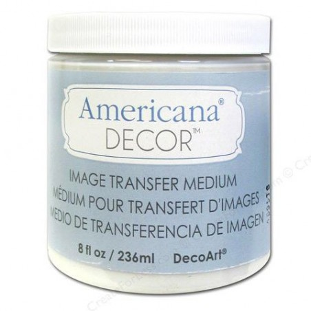 Medium do transferów, Americana Decor Image Transfer, 236 ml [ADM10]
