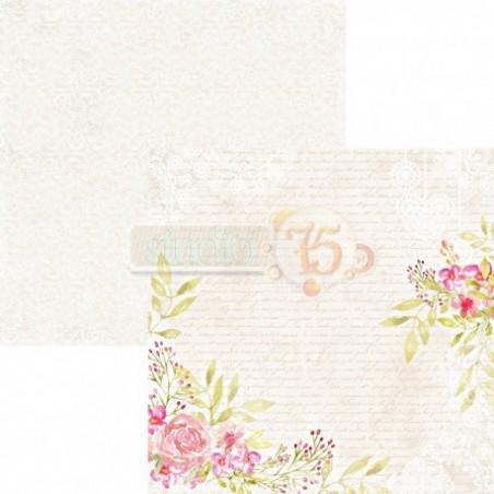 Papier do scrapbookingu Studio75 - Forever in love 01