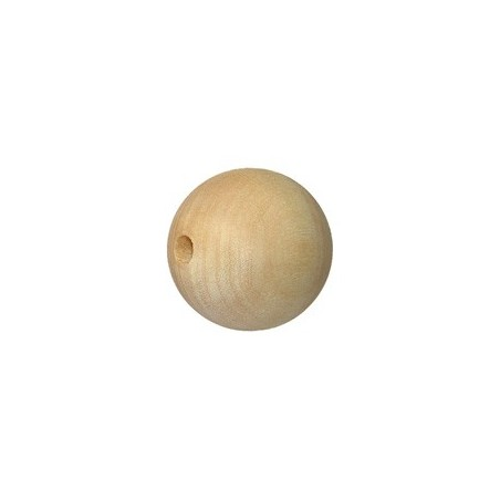Koralik - kulka (Ø 35 mm)