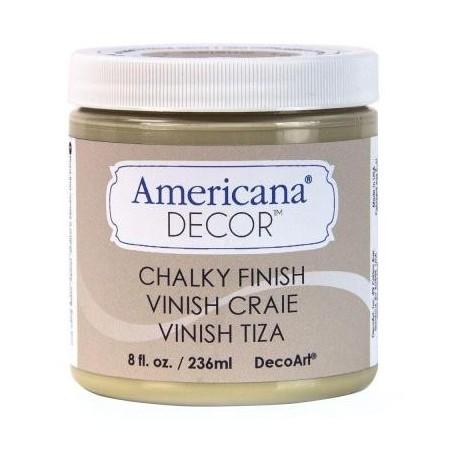 Farba kredowa Americana Chalky, kolor Timeless, 236 ml [ADC04]