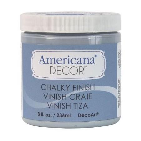 Farba kredowa Americana Chalky, kolor Serene, 236 ml [ADC18]