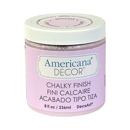 Farba kredowa Americana Chalky, kolor Promise, 236 ml