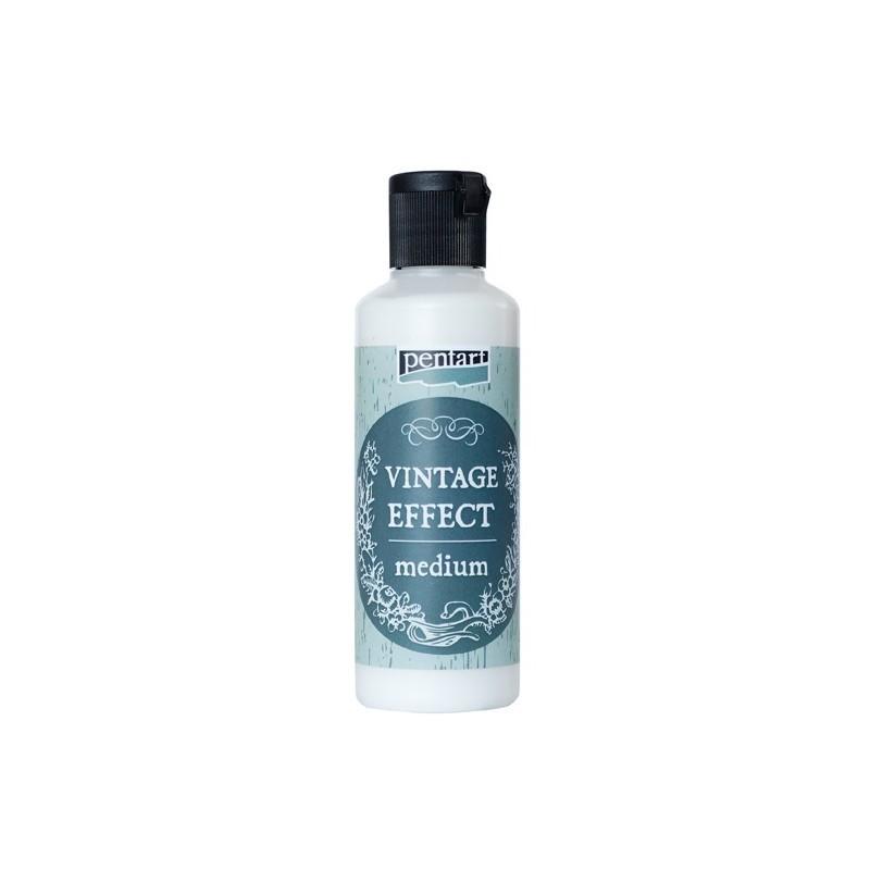 Medium postarzające Vintage Effect Pentart 80 ml