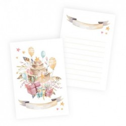 Karty do journalingu Cute &...
