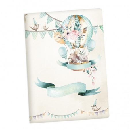 Art journal A5 Cute & Co. [P13]