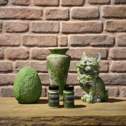 Farba Efekt Mchu Cadence, Dark Green - ciemnozielona, 90 ml