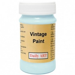 Farba kredowa Vintage, 858...