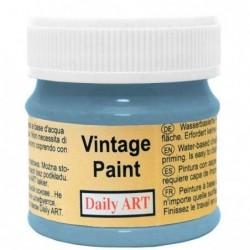 Farba kredowa Daily Art - szarość oceanu 50 ml