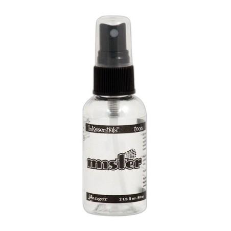 Atomizer spray, pusta butelka 59 ml Ranger Inc. - WYPRZEDAŻ