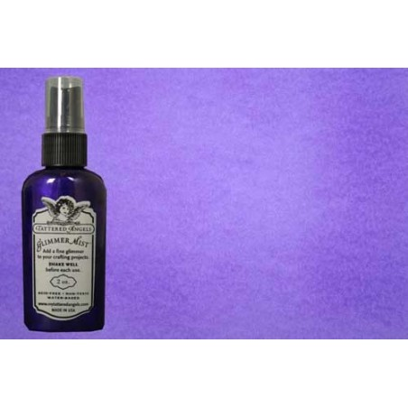 Mgiełka Glimmer Mist, Fully Purple, 2 oz. (56 ml)