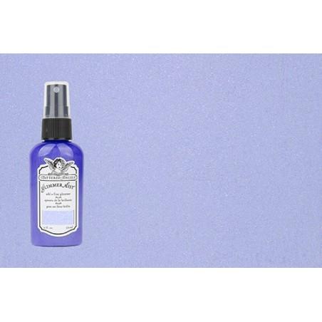 Mgiełka Glimmer Mist, Periwinkle Bouquet, 2 oz. (59 ml)