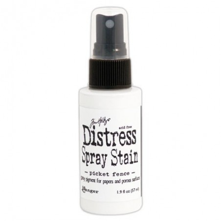 Mgiełka Tim Holtz Distress Spray Stains, Picket Fence, 57 ml
