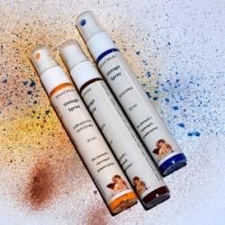 Mgiełka Daily Art, Mixed Media Vintage Spray, 955 medium blue - lazurowy, 30 ml