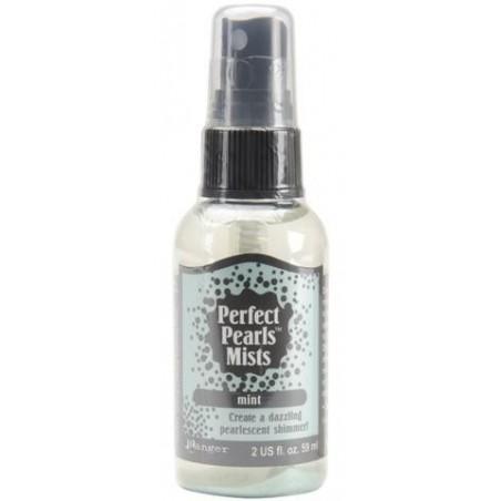 Mgiełka Perfect Pearls Mists, Mint 59 ml