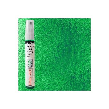 Mgiełka Daily Art, glossy cut grass - produkty mixed media