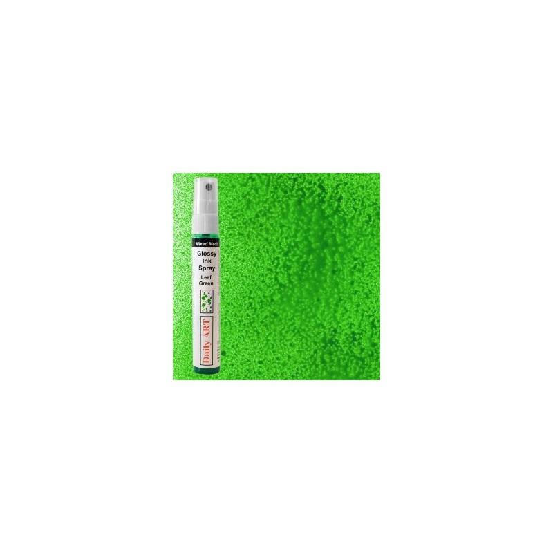 Mgiełka Daily Art, leaf green - produkty mixed media
