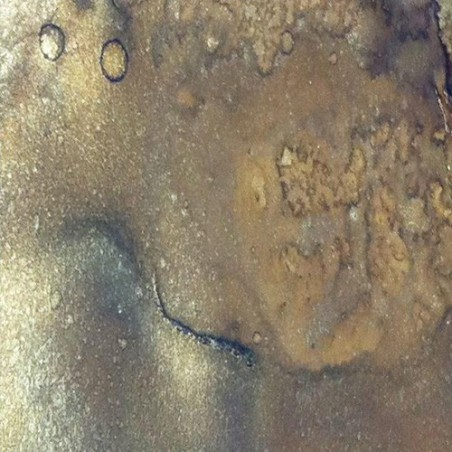 Mgiełka Lindy's Stamp Gang Moon Shadow Mist, Silhouette Silver
