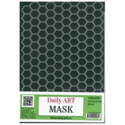 Maska Daily Art 145x200,...