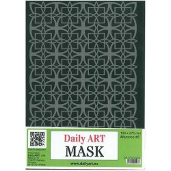 Maska Daily Art 190x275,...