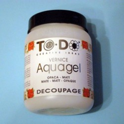 Aquagel (250 ml) matowy