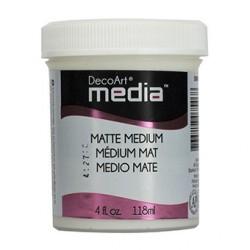 Medium matujące Matte Medium DMM20