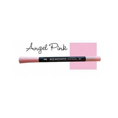 Marker Memento, Angel Pink