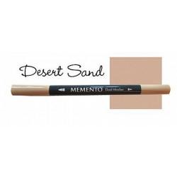 Marker Memento, Desert Sand