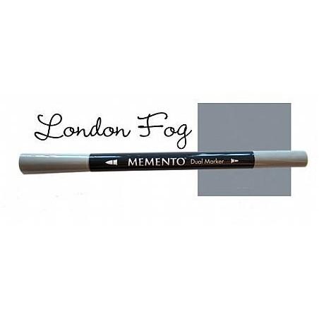 Marker Memento, London Fog