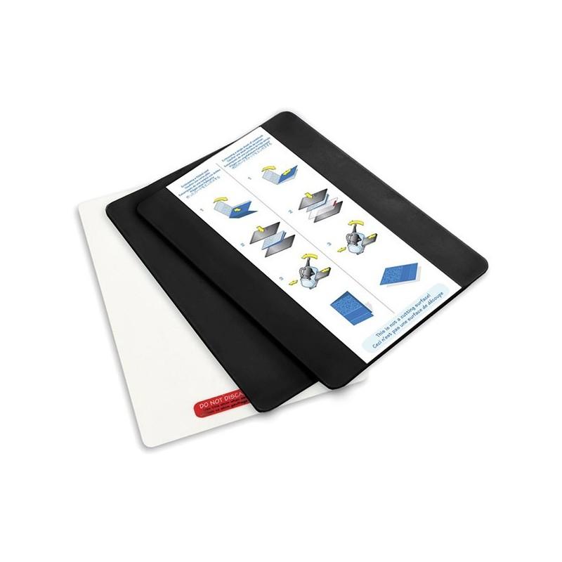 Akcesoria Big Shot - płytki do wytłaczania Embossing Pads Standard 656471