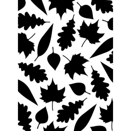 Folder do embossingu 12-126 [Darice], Leaves