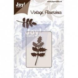 Wykrojnik Joy, Vintage...