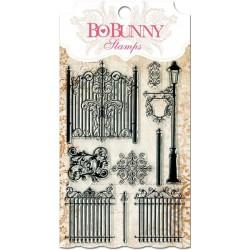 Stemple akrylowe BoBunny,...
