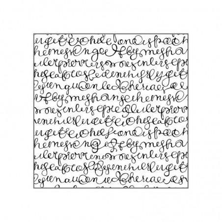 Stempel kauczukowy, Gryzmoły WTKCC112