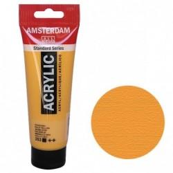 Farba akrylowa Amsterdam...