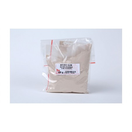 Guma arabska 0,1 kg [Renesans]