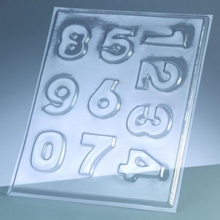 Forma do odlewów gipsowych, Efco 9500161