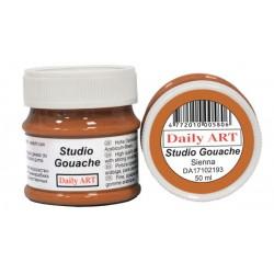 Gwasz Studio Gouache Daily...