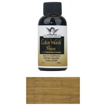 Farba Tattered Angels Color Wash Paint, Latte, 59 ml