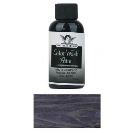 Farba Tattered Angels Color Wash Paint, Black Velvet, 59 ml