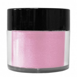 Pigment perłowy Daily Art - proszek mikowy różowy