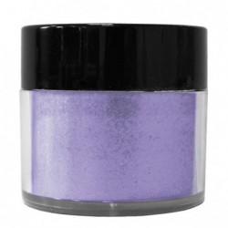 Pigment perłowy Daily Art - proszek mikowy fioletowy jasny