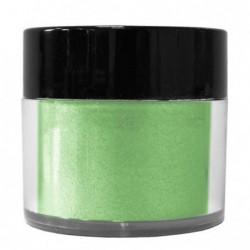 Pigment perłowy Daily Art - proszek mikowy zielony jasny