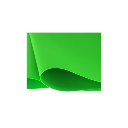 Foamiran irański 70x60 cm, wiosenna zieleń [15]