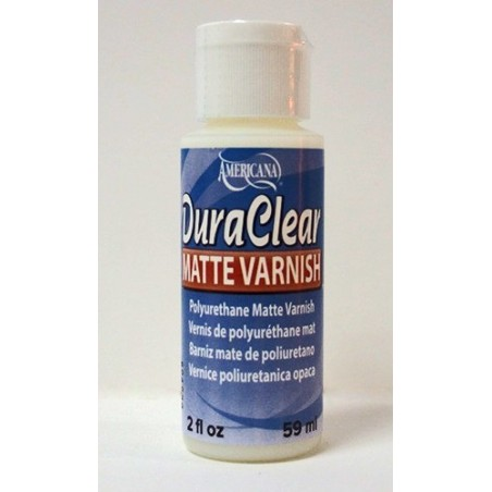 Lakier matowy do decoupage 59 ml DS60 DuraClear Americana