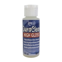 Lakier ultrabłyszczący do decoupage 59 ml DS128 DuraClear Americana